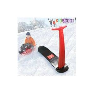 KidScoot - Trottinette de neige