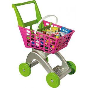 Androni Giocattoli Chariot du supermarché rempli
