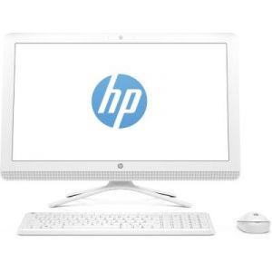 """HP 24-g091nf - Tout-en-un 23.8"""" avec AMD A8-7410 2,2 GHz"""