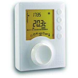 Image de Delta Dore Tybox 117 Thermostat programmable filaire