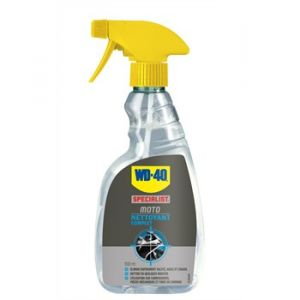 WD-40 Nettoyant complet moto 500 ml