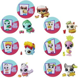 Hasbro Boite Hungry Pets