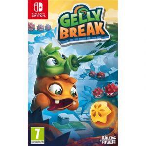 Gelly Break [Switch]