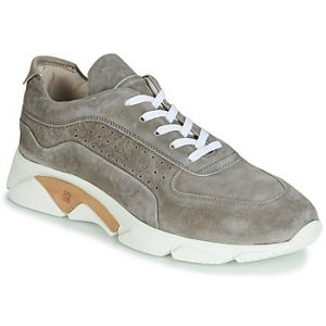 MOMA Baskets basses OLIVER GRICIO Gris - Taille 41,43,44,45