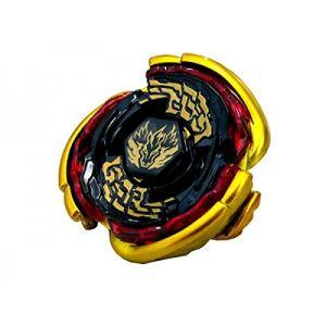Tomy Toupie Beyblade 4D : Big Bang Pegasus Gold Exclusif