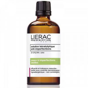 Lierac Prescription - Solution kératolytique anti-imperfections