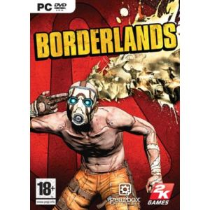 Borderlands [PC]