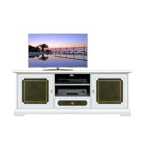 Meuble Tv Hi Fi Vert Comparer 10 Offres