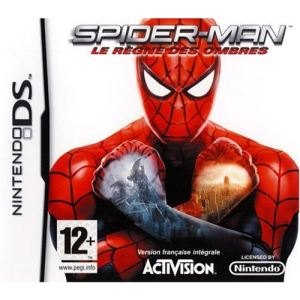 Spider-Man : Le Règne des Ombres [NDS]