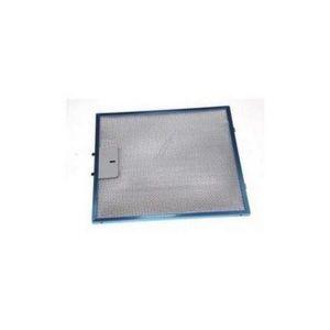 Rosières 143665 - Filtre métal anti-graisse (à l'unité) pour hotte