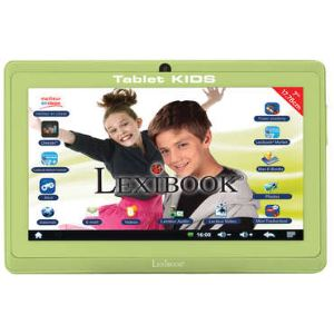 "Lexibook Tablet Kids (MFC142FR) - Tablette tactile 7"" pour enfant sur Android"