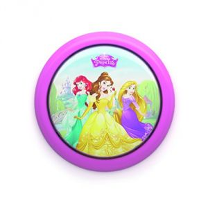 Philips 71924/28/16 - Veilleuse LED Disney Princesses