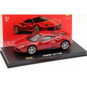 Bburago 36904 - Ferrari Signature 488 GTB - Echelle 1/43