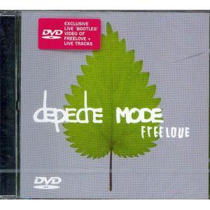 Depeche mode : Free love