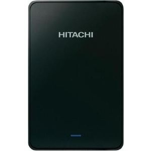 "Hitachi HTOLMX3NA10001AB - Disque dur externe Touro Mobile 1 To 2,5"" USB 3.0"