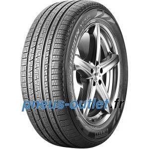 Pirelli 235/55 R17 99V Scorpion Verde All Season M+S