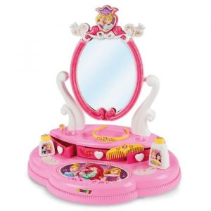 Smoby Coiffeuse sur table Disney Princesses