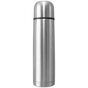 Isobel Tss07 Bouteille isotherme inox 0.7l silver line