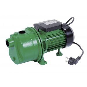 Ribiland PRJET61 - Pompe de surface auto-amorçante 600W 3bars