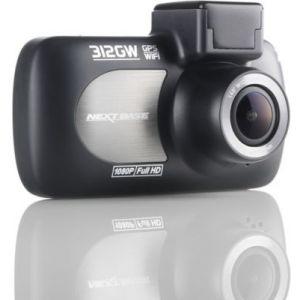 NextBase Caméra embarquée NBDVR-312GW HD