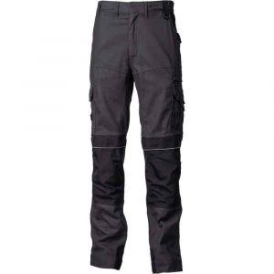 Euro Protection COVERGUARD - Pantalon Smart Canvas gris taille M - 8SMTGM