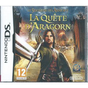 Le Seigneur des Anneaux : La Quête d'Aragorn [NDS]