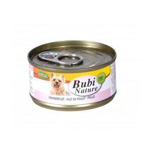 Bubimex Bubi Nature chien, filet de poulet