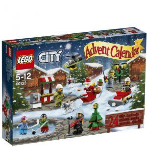 Lego 60133 - Calendrier de l'Avent City
