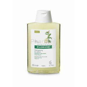 Klorane Shampooing à la pulpe de cédrat - 200 ml