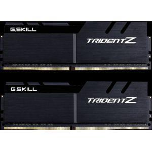 G.Skill F4-4500C19D-16GTZKKE - Trident Z 16 Go (2x 8 Go) DDR4 4500 MHz CL19