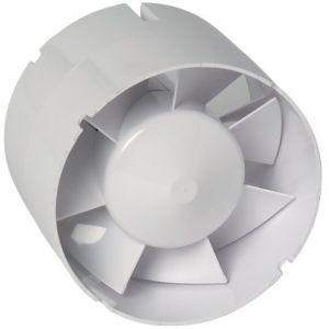 Aldes Extracteur intégré -