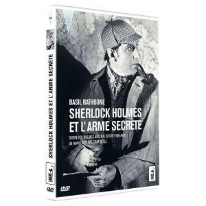 Sherlock Holmes : Le Train de la mort