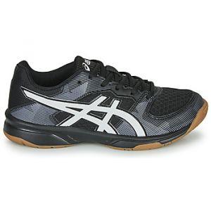Asics Chaussures enfant GEL-TACTIC 2 GS - Couleur 36,37,39,35,35 1/2,32 1/2,33 1/2,34 1/2 - Taille Noir