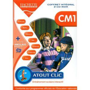 Atout clic CM1 - Intégral 2003 [Mac OS, Windows]