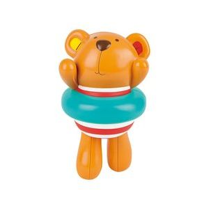 Hape Teddy et sa bouée pour le bain