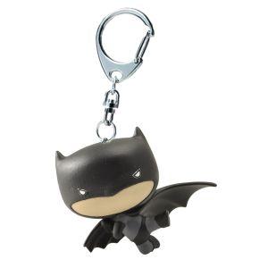 Plastoy Porte-clés Chibi : Justice League : Batman