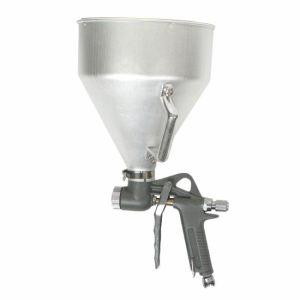 Prodif 9060 - Pistolet à enduit mortier pour compresseur