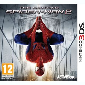 The Amazing Spider-Man 2 [3DS]