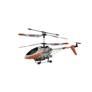Jamara Hélicoptère RC Lui 27MHz radiocommandé