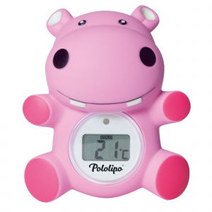 Visiomed Thermomètre de bain digital Pololipo