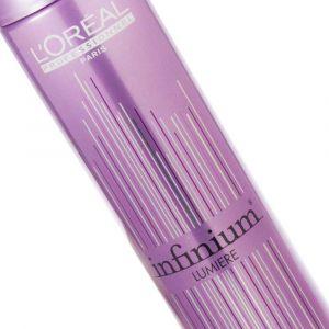 L'Oréal Infinium - La laque infiniment professionnelle Forte