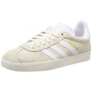 Adidas GAZELLE W / BLANC