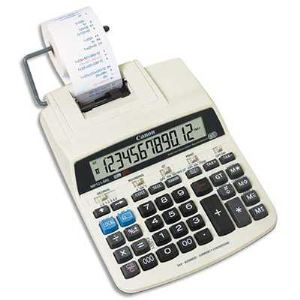 Canon MP121-MG - Calculatrice imprimante professionnelle