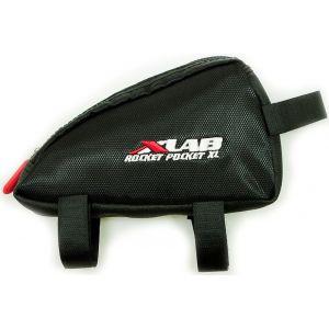 Xlab Rocket Pocket Xl XL Black