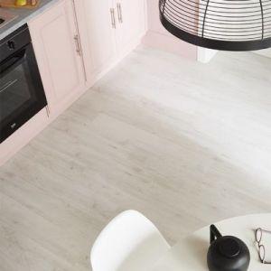 Gerflor Lames vinyle Senso Adjust White Pecan L. 91,4 x l. 15,2 cm
