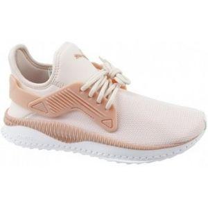 Puma Chaussures enfant Tsugi Cage Jr Beige - Taille 38,39,37 1/2,38 1/2