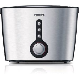 Philips HD2636 - Grille-pain 2 fentes