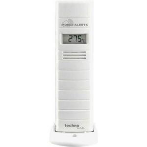 Technoline MA 10200 - Transmetteur de température et d'humidité avec écran Mobile Alerts