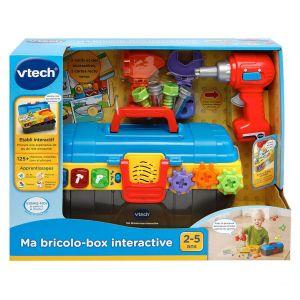 Vtech Ma bricolo-box interactive