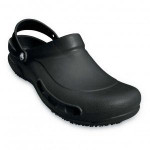 Crocs Bistro Black Unisex